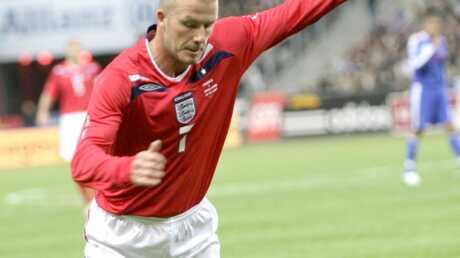 David Beckham Retour gagnant ou presque…