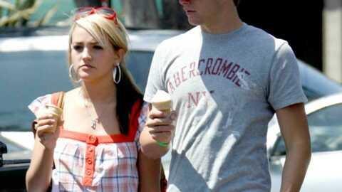 Jamie-Lynn Spears Enceinte et… fiancée
