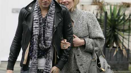Kate Moss Bientôt madame!