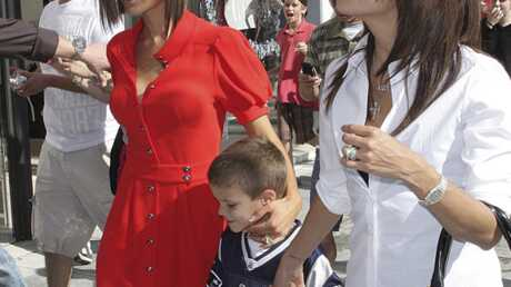 Eva Longoria – Victoria Beckham Super copines