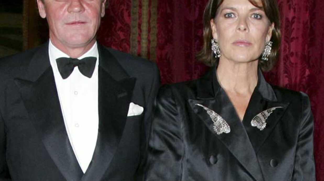 Ernst August de Hanovre, le mari de Caroline de Monaco: blessé