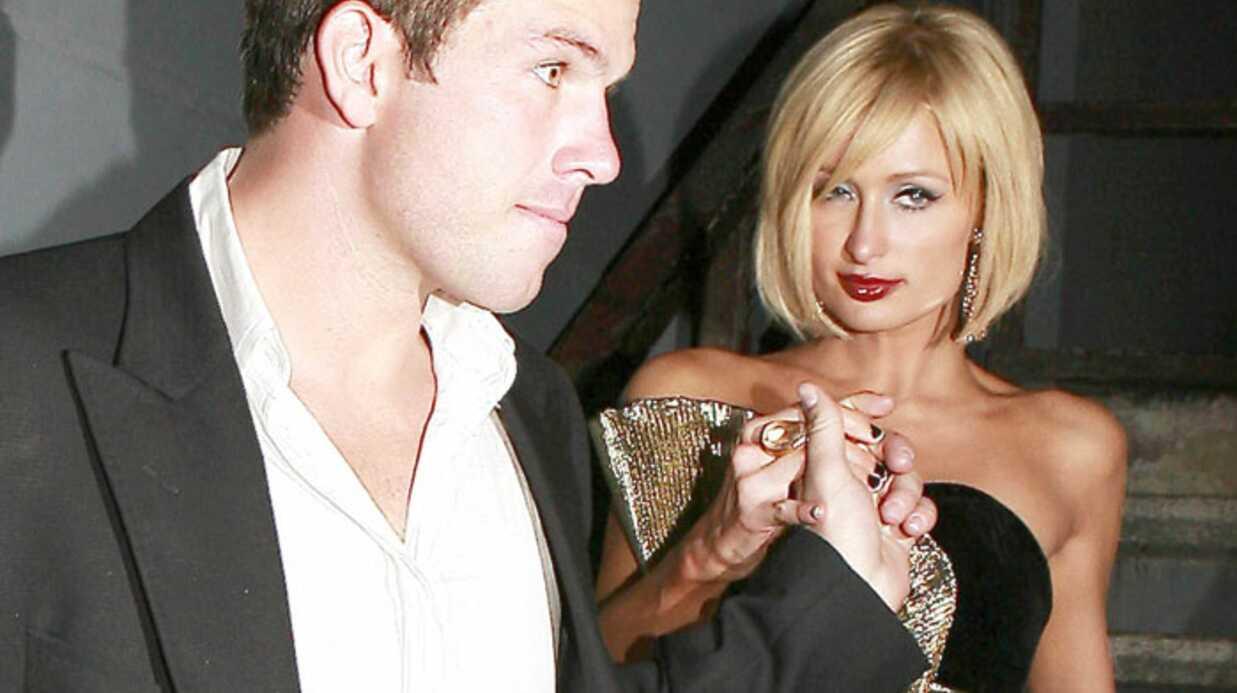 Paris Hilton impliquée dans une bagarre en boîte de nuit