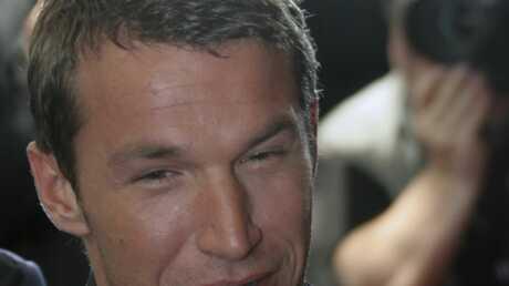 Benjamin Castaldi: mal à l'aise avec une Ferrari