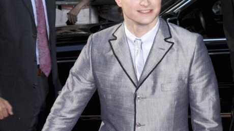 Daniel Radcliffe: ses adieux à Harry Potter