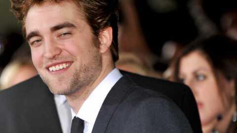 Robert Pattinson ose la comparaison avec les Beatles