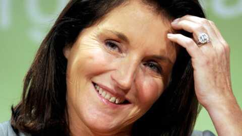 Cécilia Attias lance sa fondation pour le droit des femmes