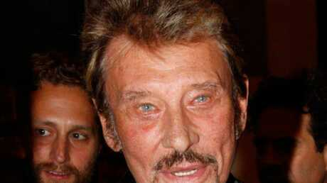 Johnny Hallyday sort de l'hôpital