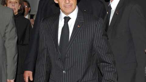 Menaces par mail contre Nicolas Sarkozy: un homme arrêté