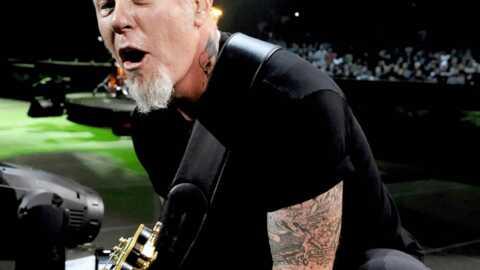 Metallica: 50 000 $ pour retrouver une fan disparue