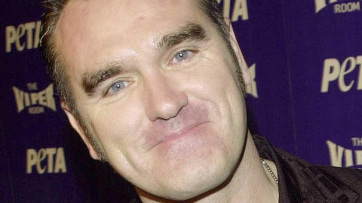 Morrissey doit se reposer après son malaise mais…