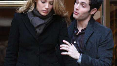 Blake Lively et Penn Badgley (Gossip Girl) ont rompu