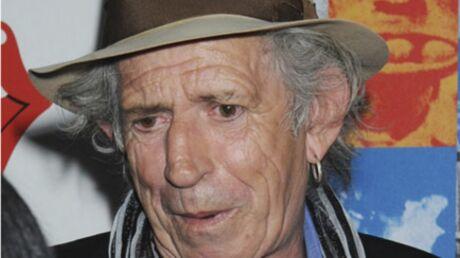 Keith Richards balance sur «la pétasse» Mick Jagger