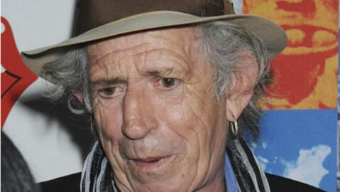 Keith Richards balance sur « la pétasse » Mick Jagger