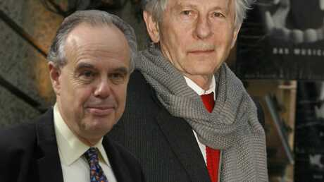 Arrestation de Roman Polanski: la réaction de Frédéric Mitterrand