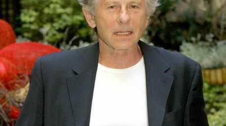 Roman Polanski: arrêté en Suisse