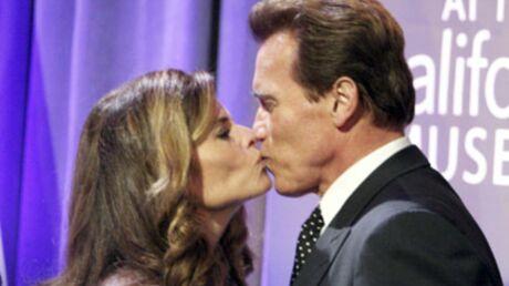 Arnold Schwarzenegger aurait trompé sa femme