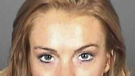Lindsay Lohan obligée de soigner son addiction