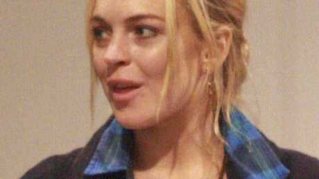 PHOTOS CHOC Lindsay Lohan se pique à l'héroïne