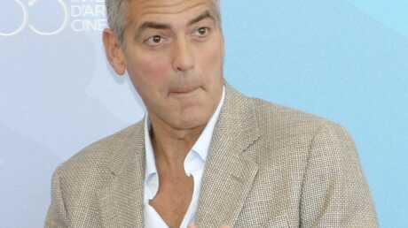 George Clooney ne veut pas d'enfants