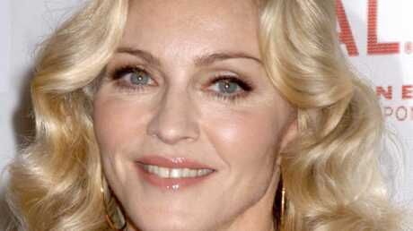 Madonna investit dans le shampoing