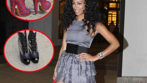 Solange, la petite soeur de Beyonce a un problème de look