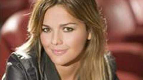 Emilie Albertini d'M6 maman
