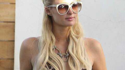 Paris Hilton arrêtée en possession de cocaïne