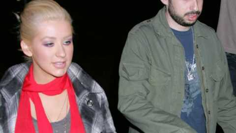 Christina Aguilera & Jordan Bratman Toujours aussi hot