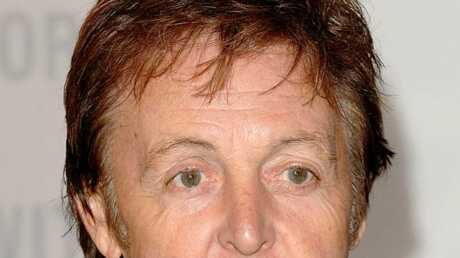 Paul Mc Cartney Hommage à Linda