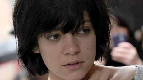 Lily Allen: un nouvel homme dans sa vie?