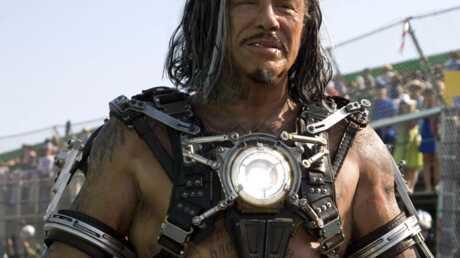 Iron Man 2: Mickey Rourke difficile à convaincre