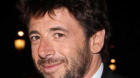 Patrick Bruel: star du dernier film d'Alexandre Arcady