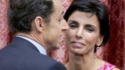 Nicolas Sarkozy ne regrette pas Rachida Dati