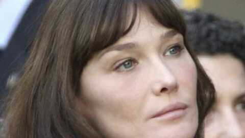 Carla Bruni enceinte: un conseiller de Sarkozy confirme