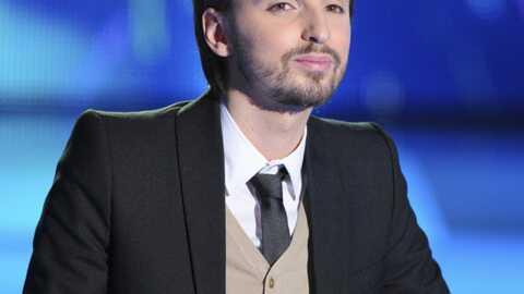 Christophe Willem s'excuse pour ses propos dans X Factor