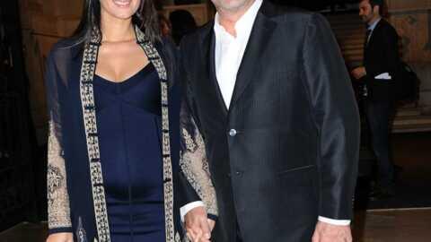 Jean Reno bientôt papa de son sixième enfant