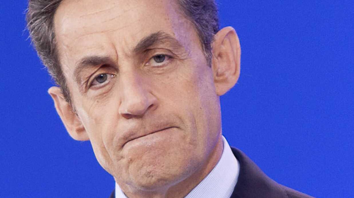 Nicolas Sarkozy n'ira pas voir La Conquête