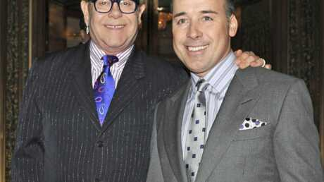 Elton John et David Furnish papas !