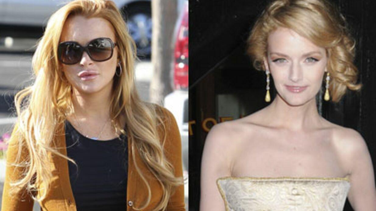 Lindsay Lohan: un film inspiré de sa vie bientôt en tournage