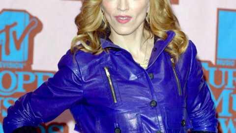 Madonna De retour dans les bacs