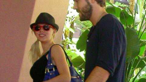 Scarlett Johansson Officiellement fiancée!