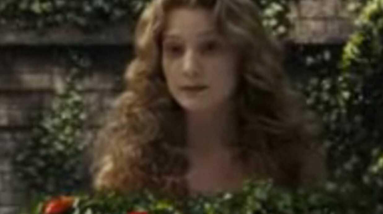 VIDEO Premier extrait d'Alice au Pays des Merveilles