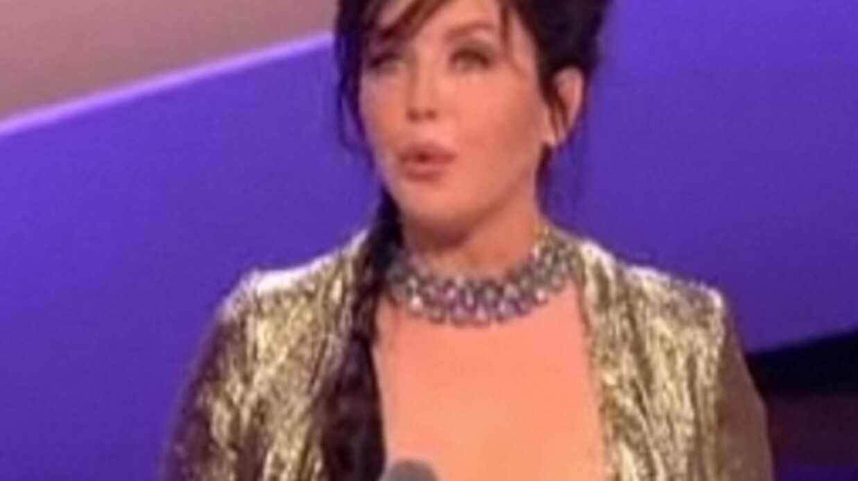 Cérémonie des César: Isabelle Adjani sacrée Meilleure actrice