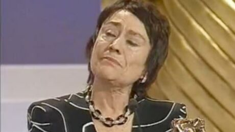 Mort d'Annie Girardot: retour sur un moment d'émotion