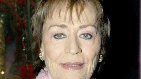 Mort de l'actrice Annie Girardot