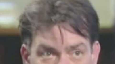 Charlie Sheen exige une augmentation