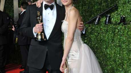 Colin Firth porte des vêtements écolos aux Oscars