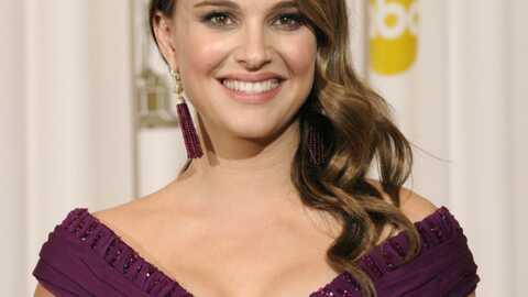 Oscars 2011: Natalie Portman, meilleure actrice