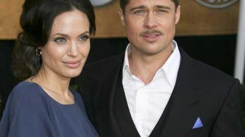VIDEO Angelina Jolie et Brad Pitt au Japon avec les enfants