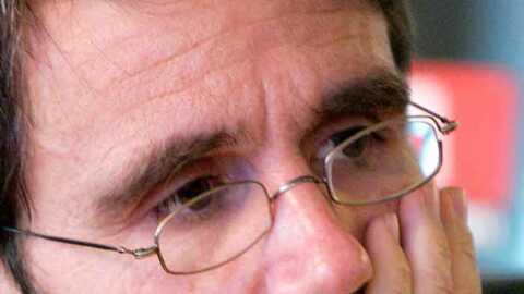 David Pujadas: son JT sous la barre des 20%